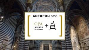 Hotel Opa Acropoli Pass Siena Gratis