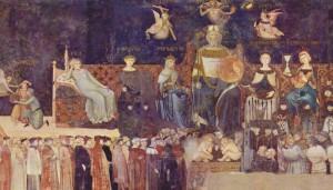 Biglietti Gratis Mostra Ambrogio Lorenzetti
